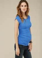 Isabella Oliver The Maternity Short Sleeve Top