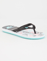 Roxy Tahiti Girls Sandals