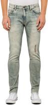 R & E RE: Vintage Slim Jeans