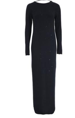 Brunello Cucinelli Long Paillette Dress