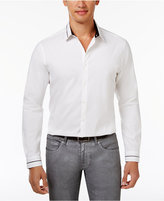 INC International Concepts Men's Stretch Shirt, Only at Macy's