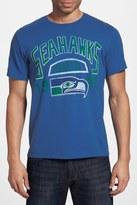 Junk Food Clothing Seattle Seahawks Tee