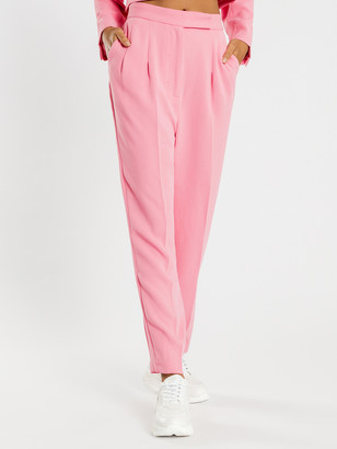 C/Meo Hereafter Pants in Pink