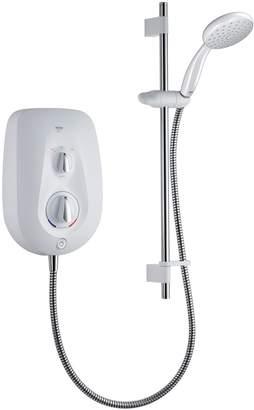 Mira Go 8.5kW Electric Shower