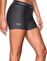 Under Armour UA HeatGear Compression Shorts