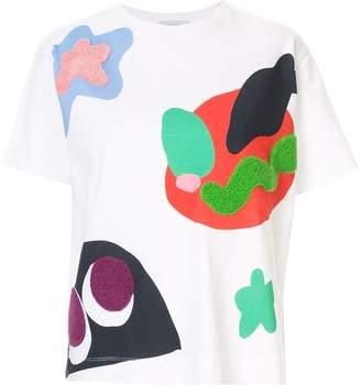 Mira Mikati Monster T-shirt