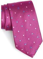 Nordstrom Men's Dot Silk Tie