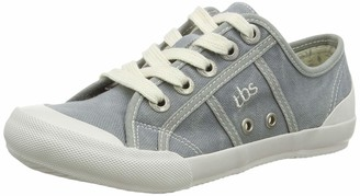 TBS Opiace Women's Hi-Top Sneakers