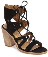 Dolce Vita Women's Luci Ghillie Lace Sandal