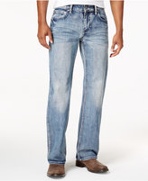 INC International Concepts Men's Wyoming Jeans, Created for Macy's