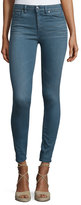 IRO Wonder Cropped Skinny Jeans, Blue-Gray