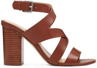 Nine West Sophia Open Toe Sandals
