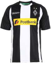 Kappa Borussia MÖnchengladbach Event Club Wear Black