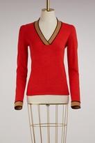 Etro V neck knitwear