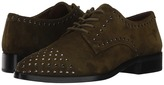 Frye Erica Stud Oxford Women's Lace up casual Shoes