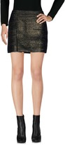 Karl Lagerfeld Mini skirts - Item 35343437