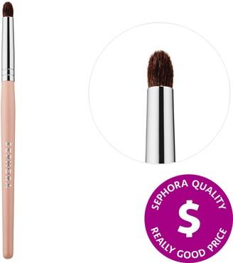 SEPHORA COLLECTION Makeup Match Precision Concealer Brush