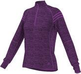 adidas Team Issue Fleece 1/4-Zip Pullover Hoodie