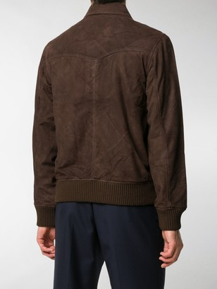 Officine Generale Shirt Jacket
