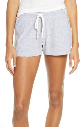 PJ Salvage Peached Lounge Shorts