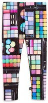 Terez Girls' Eyeshadow Leggings - Sizes 4-6X