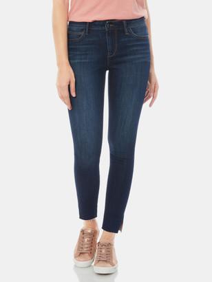 Sam Edelman The Kitten Mid Rise Skinny Ankle Jean