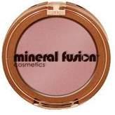 Mineral Fusion Flashy Blush by 0.10oz Blush)