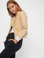 Free People Blondie Jacket