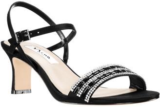 Nina Medium-Heel Sandals - Noga
