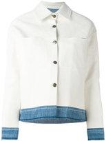 Golden Goose Deluxe Brand Bernhardt jacket