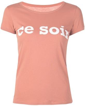 Marc Jacobs The Redux T-shirt