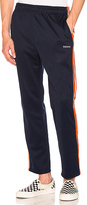 Stussy Poly Track Pant in Navy. - size L (also in M,XL)