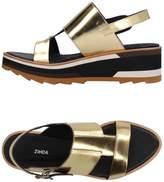 Zinda Sandals - Item 11209420