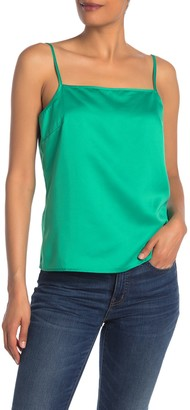 J.Crew Solid Woven Camisole