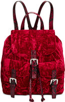 Steve Madden Earl Small Backpack
