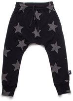 Nununu Kids Star Baggy Pants