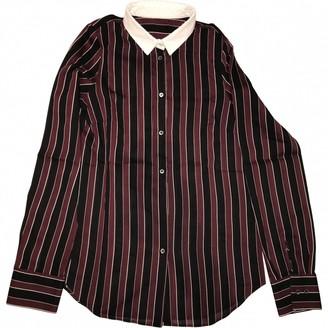 N°21 N21 Multicolour Cotton Top for Women