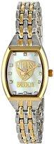 "Game Time Women's NBA-WCL-BK ""World Class"" Watch - Brooklyn Nets"