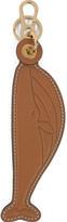 Loewe Whale leather charm