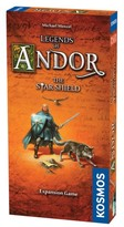 Boy's Thames & Kosmos 'Legends Of Andor - The Star Shield' Game Expansion Pack