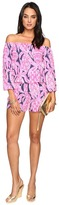 Lilly Pulitzer Lana Romper