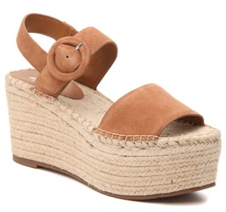 Marc Fisher Rex Espadrille Wedge Sandal