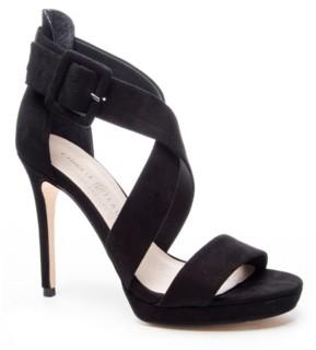 Chinese Laundry Foxie Platform Dress Sandals Women's Shoes