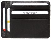 Finesse Genuine Cowhide Leather MINI CARD & CHANGE WALLET