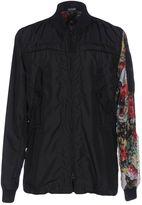 Grey Daniele Alessandrini Full-length jackets