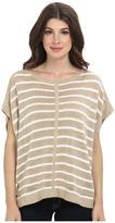 Tommy Bahama Amaranth Stripe Pullover