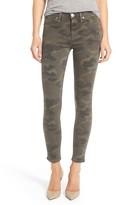 Hudson Women's 'Nico' Ankle Skinny Jeans