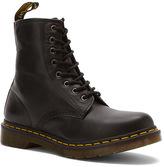 Dr. Martens Women's 1460 W 8-Eye Boot