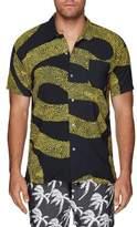 Double Rainbouu Amnesia S/S Hawaiian Shirt