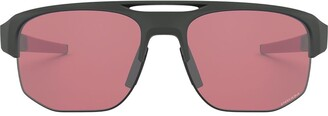 Oakley Mercenary square sunglasses
